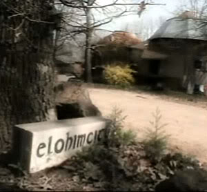 Elohim City a right-wing compound in Oklahoma